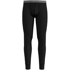 Odlo SUW Natural 100% Merino Warm Bottom Pants Men black
